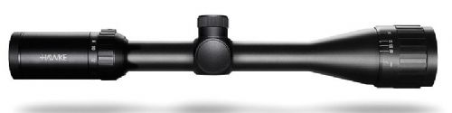 Hawke Vantage 4-12x40 AO Mil Dot Reticle Rifle Scope - 14141